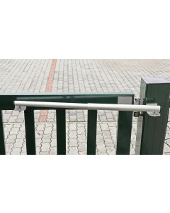 Garden Gate Closer GTS 120/170 incl. mountingset